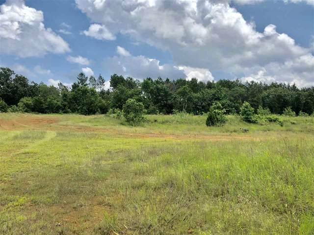601 Fm 161, Hughes Springs, TX 75656 (MLS #20192921) :: Wood Real Estate Group