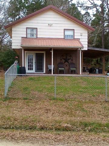 239 County Road 3460, Joaquin, TX 75954 (MLS #20210105) :: Better Homes and Gardens Real Estate Infinity