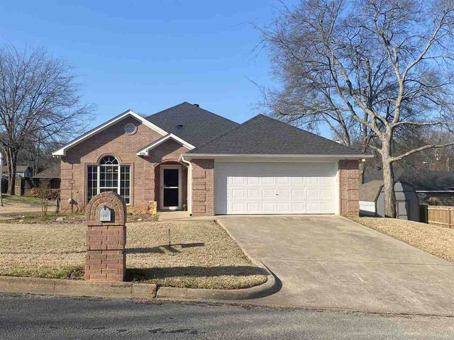 618 William Drive, Lindale, TX 75771 (MLS #20210789) :: Better Homes and Gardens Real Estate Infinity