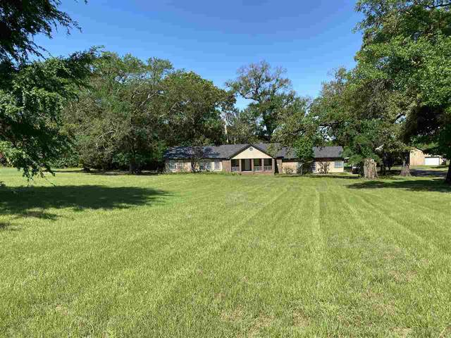 15362 County Road 1134, Tyler, TX 75709 (MLS #20211123) :: Better Homes and Gardens Real Estate Infinity