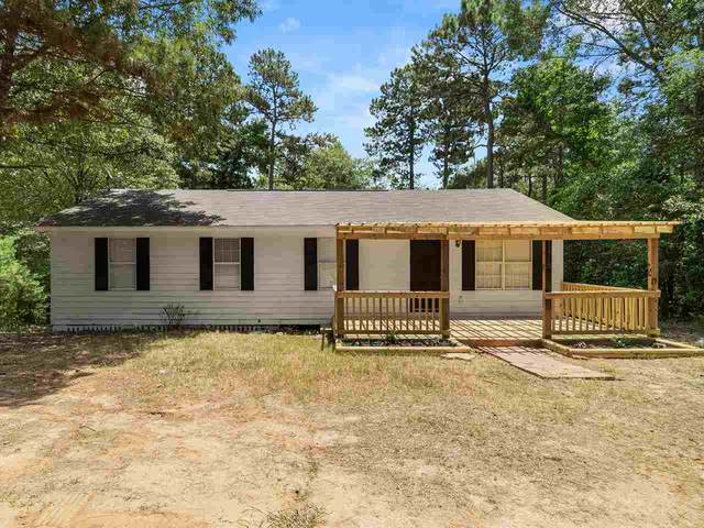 7046 Myrtlewood, Gilmer, TX 75645 (MLS #20213332) :: Better Homes and Gardens Real Estate Infinity