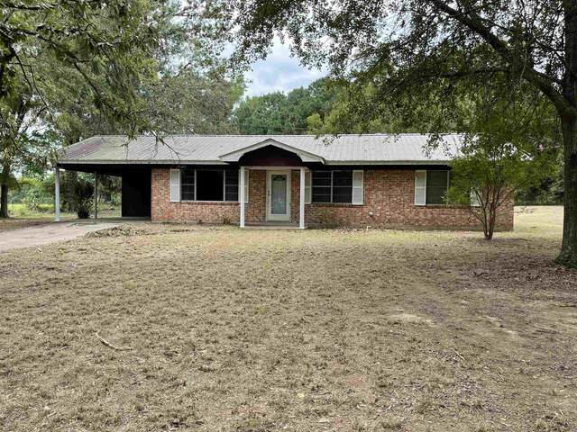 107 County Road 199, Gary, TX 75643 (MLS #20213498) :: RE/MAX Professionals - The Burks Team