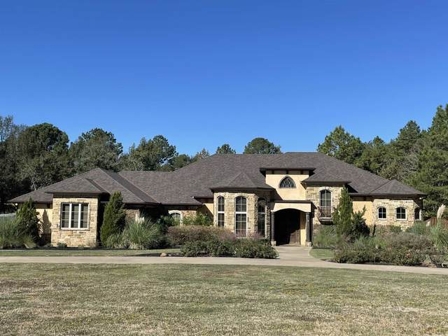 190 Cr 1133, Kilgore, TX 75662 (MLS #20215886) :: Better Homes and Gardens Real Estate Infinity