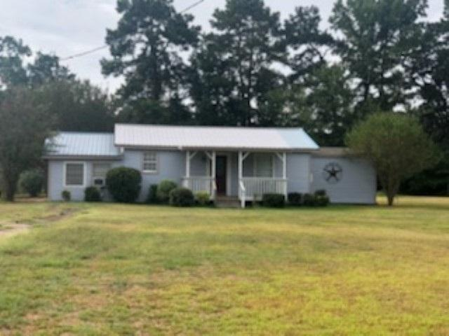 10836 N Highway 79, Deberry, TX 75639 (MLS #20184995) :: RE/MAX Professionals - The Burks Team