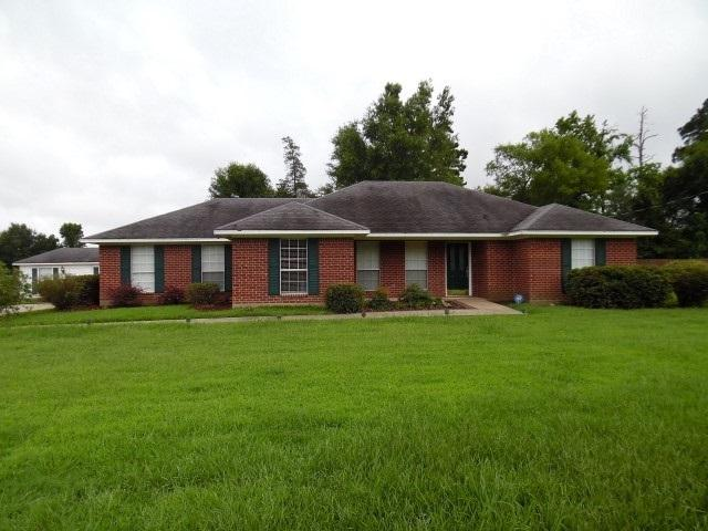 2423 Us Hwy 79S, Carthage, TX 75633 (MLS #20191257) :: RE/MAX Professionals - The Burks Team