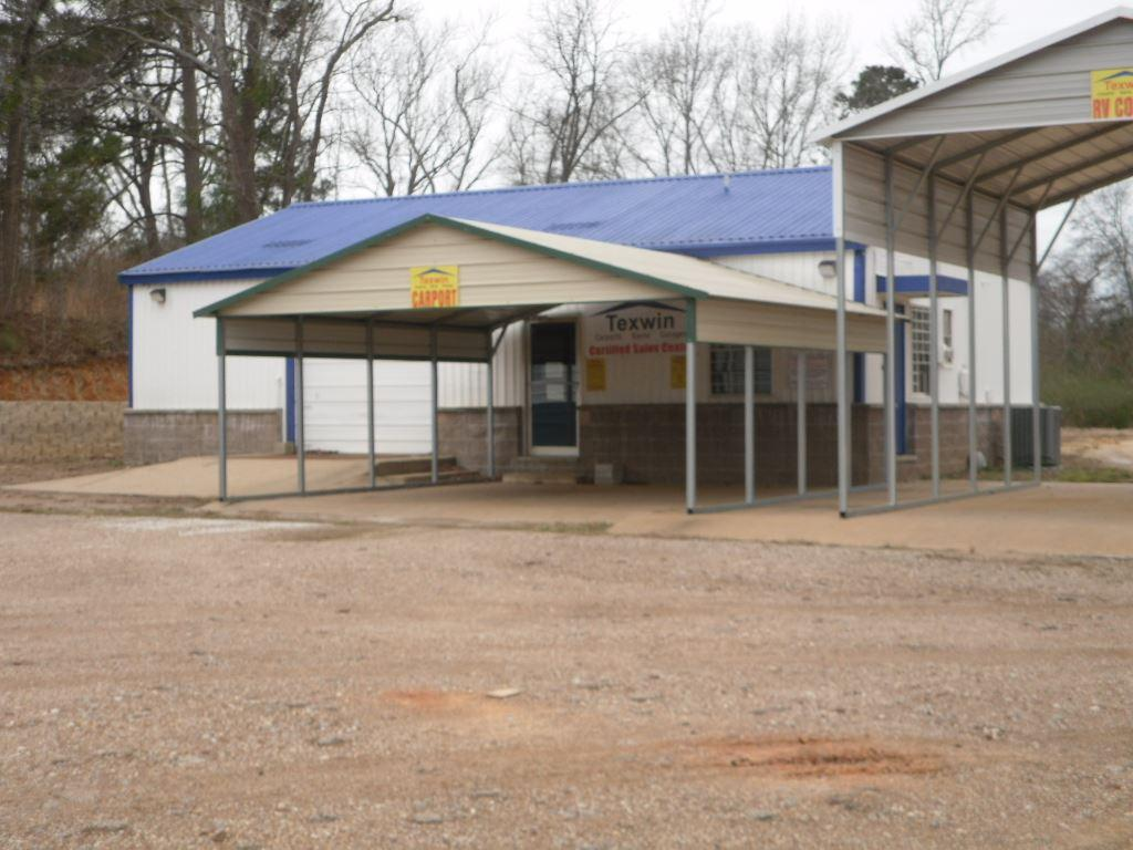 604 Us Hwy 271 S - Photo 1