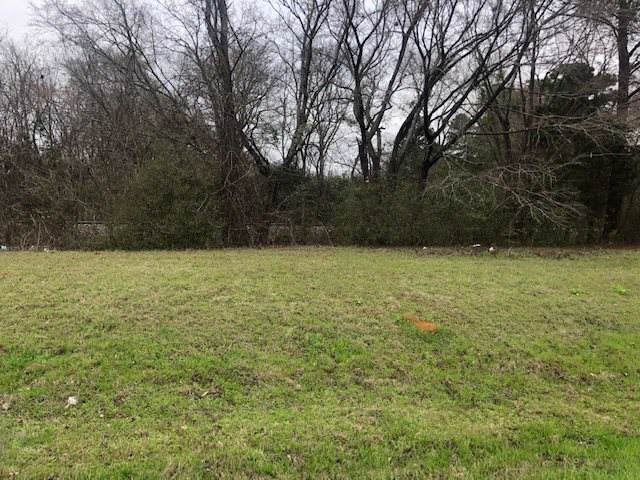 TBD E Rusk, Jacksonville, TX 75766 (MLS #20200501) :: Better Homes and Gardens Real Estate Infinity