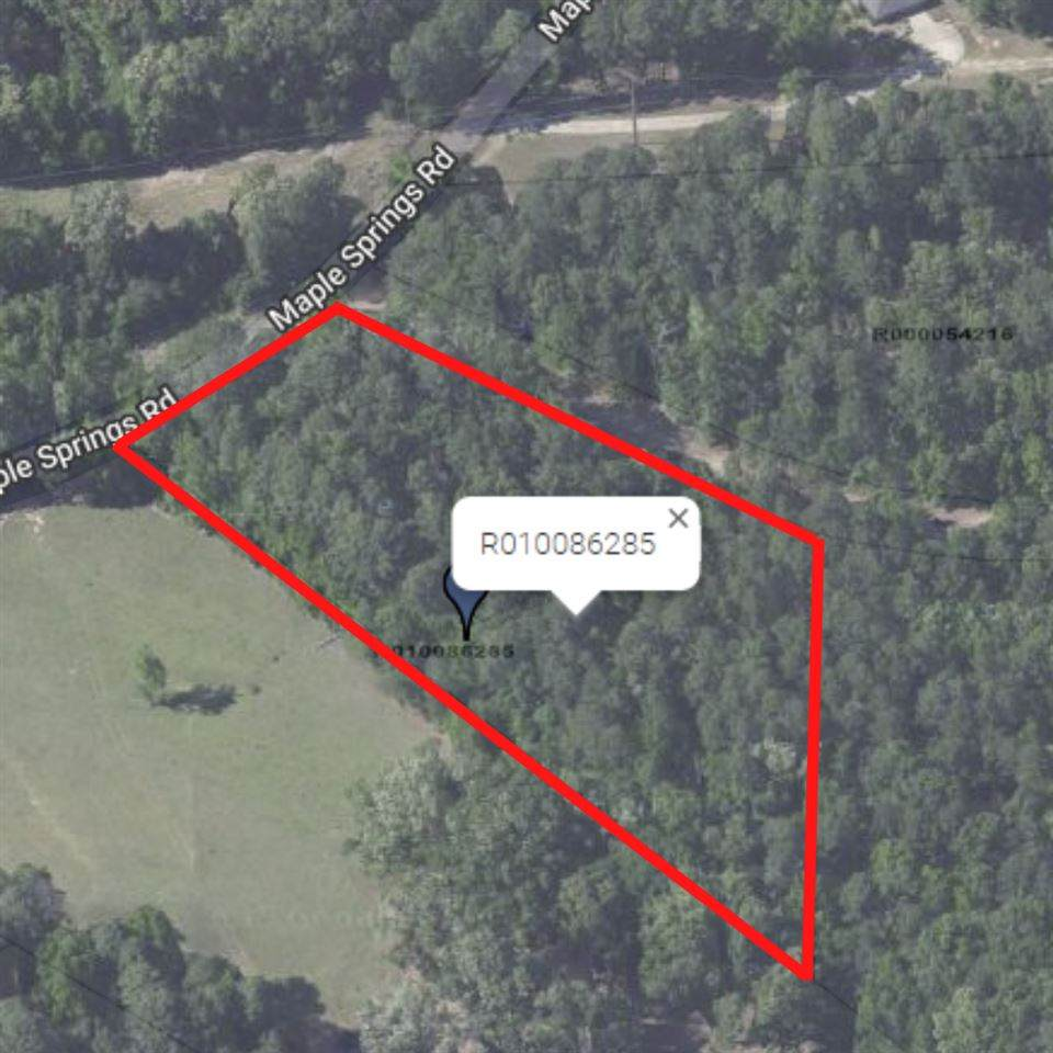 TBD Maple Springs Rd. - Photo 1