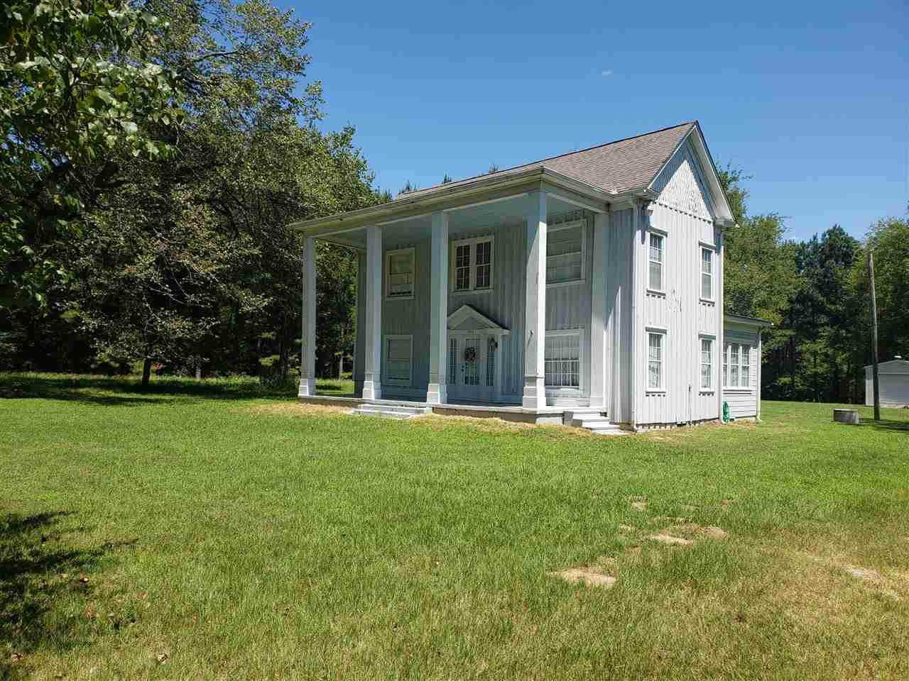 1575 Old State Highway 135 - Photo 1