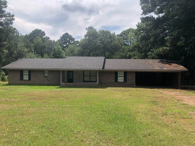 9147 N County Road 139, Overton, TX 75684 (MLS #20204460) :: RE/MAX Professionals - The Burks Team