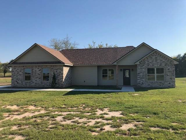 6913 State Hwy 154 W, Gilmer, TX 75644 (MLS #20205136) :: RE/MAX Professionals - The Burks Team