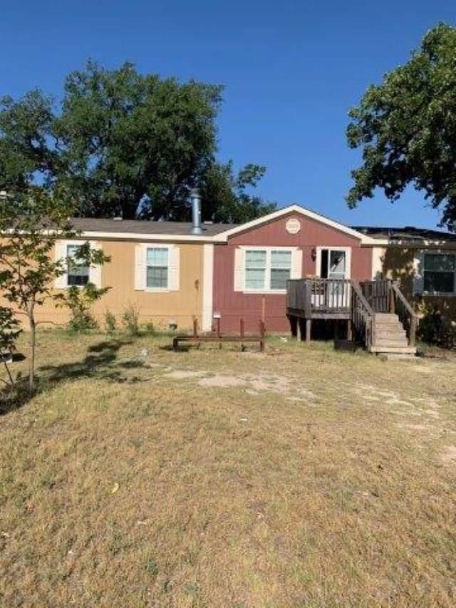 12967 County Road 429, Baird, TX 79504 (MLS #20205257) :: RE/MAX Professionals - The Burks Team