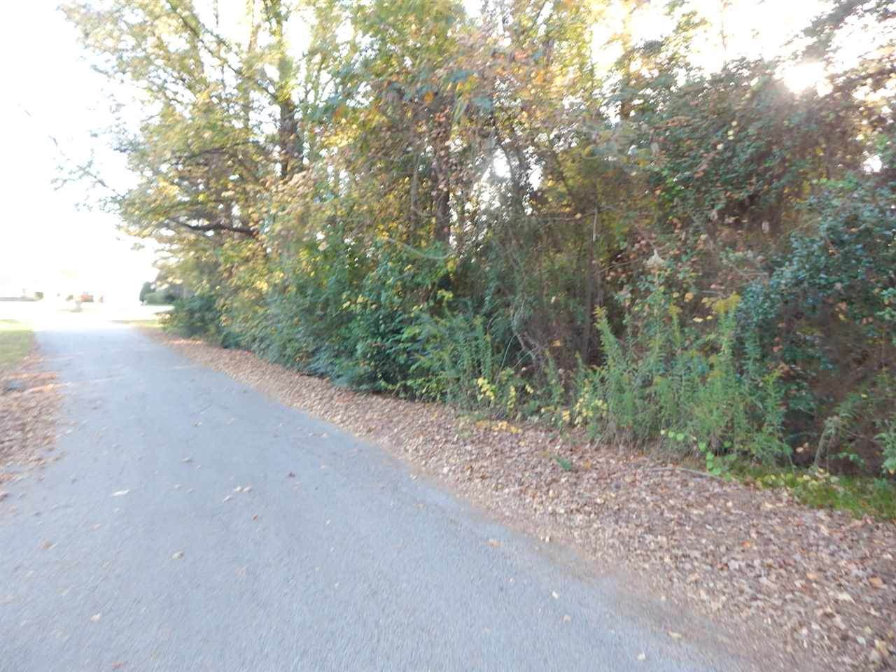 tbd lot 1 Woodway Lane - Photo 1