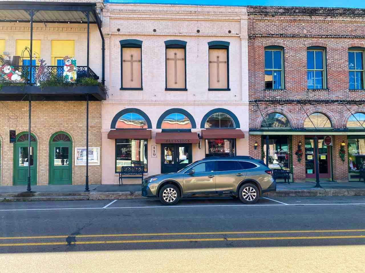 119 Polk Street - Photo 1
