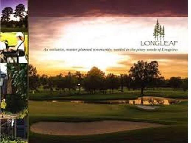 Lot 4 Longleaf Estates, Longview, TX 75602 (MLS #20210296) :: RE/MAX Professionals - The Burks Team