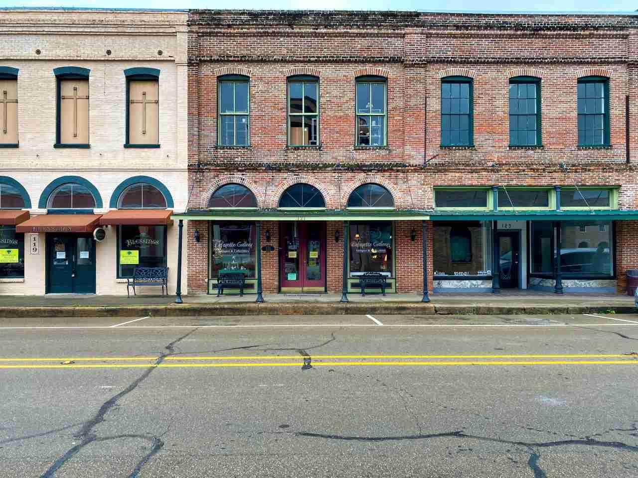 121 Polk Street - Photo 1