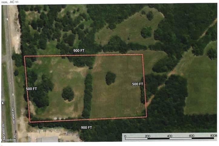 10.5 +/- acres Loop 281 - Photo 1