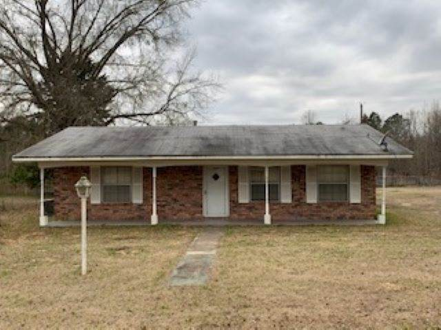 89 James Ln, Daingerfield, TX 75638 (MLS #20210643) :: Better Homes and Gardens Real Estate Infinity