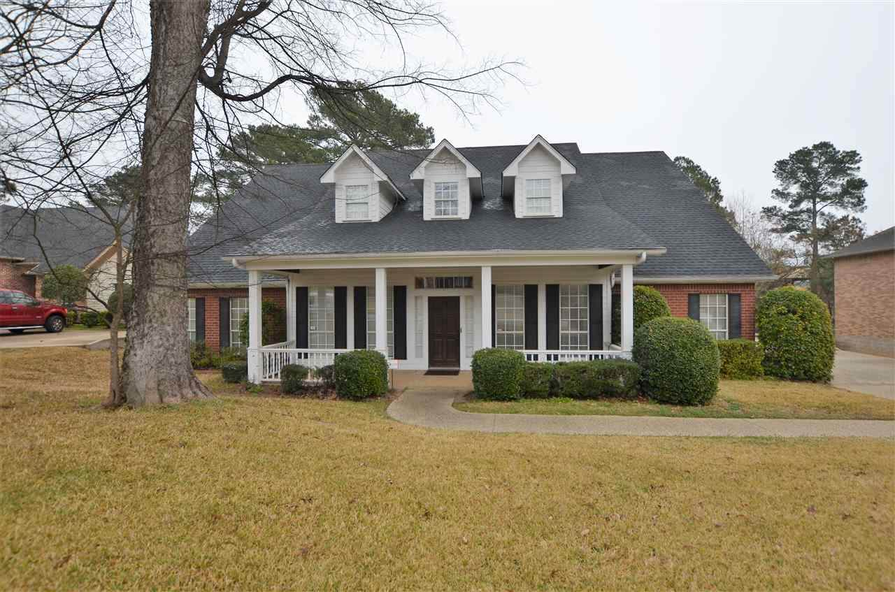 8502 Crooked Trail - Photo 1