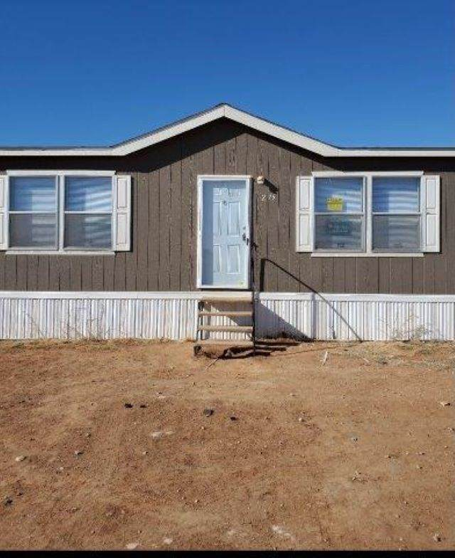 2175 Santa Anna St., Midland, TX 79705 (MLS #20210912) :: Wood Real Estate Group