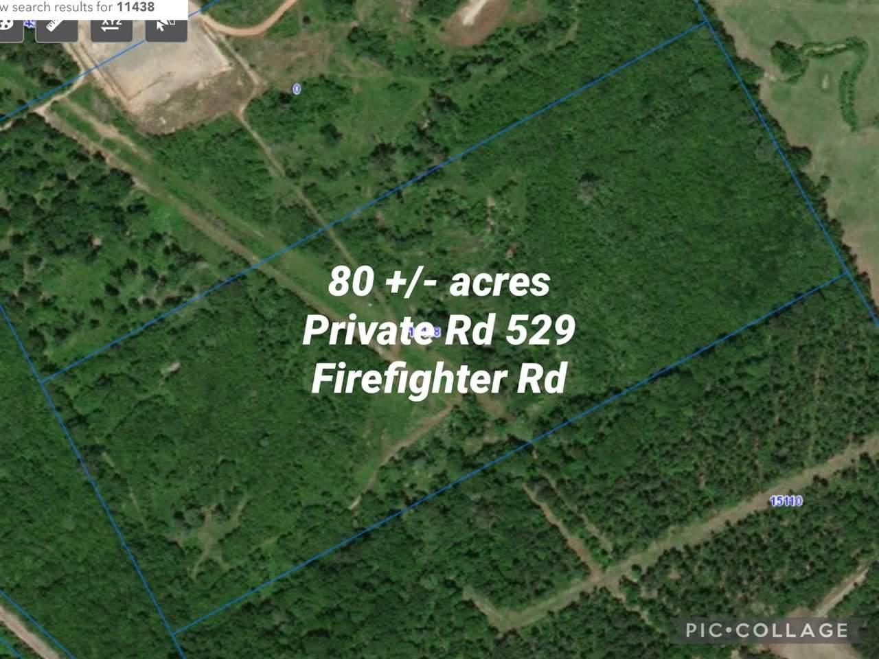 TBD Private Road 529 - Photo 1