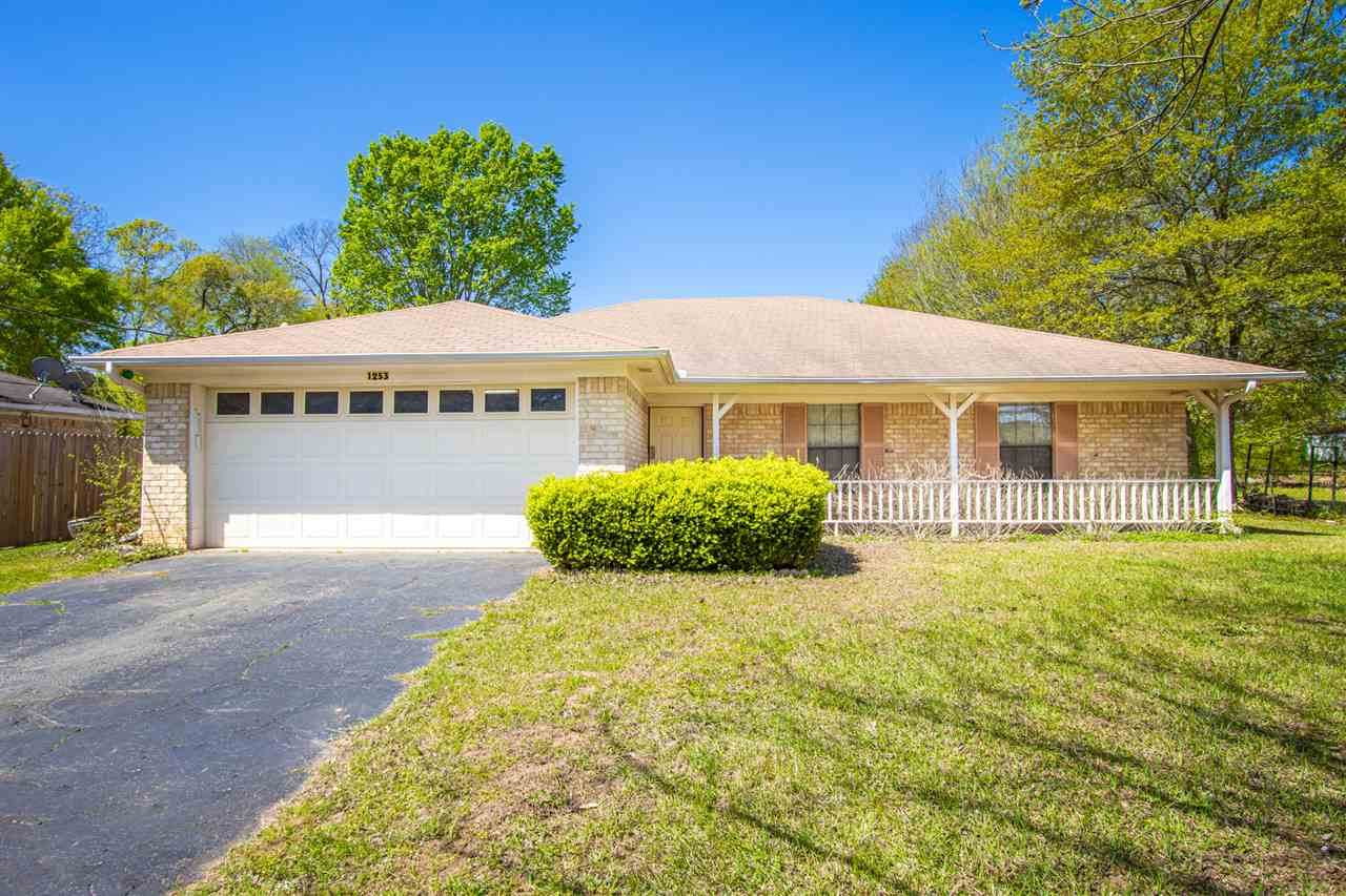 1253 Page Rd - Photo 1
