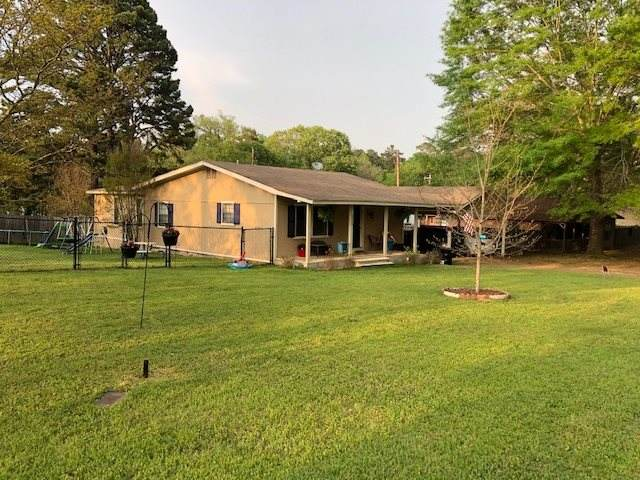 115 Private Road 3654, Longview, TX 75605 (MLS #20211818) :: Better Homes and Gardens Real Estate Infinity
