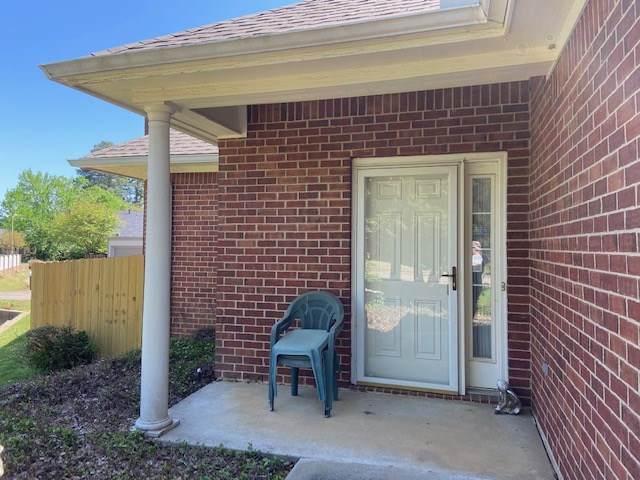 218 Hampton Ct., Longview, TX 75605 (MLS #20211936) :: Better Homes and Gardens Real Estate Infinity