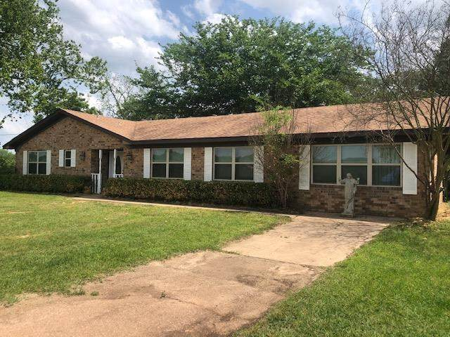 2096 E Cr 212, Henderson, TX 75652 (MLS #20212114) :: Wood Real Estate Group