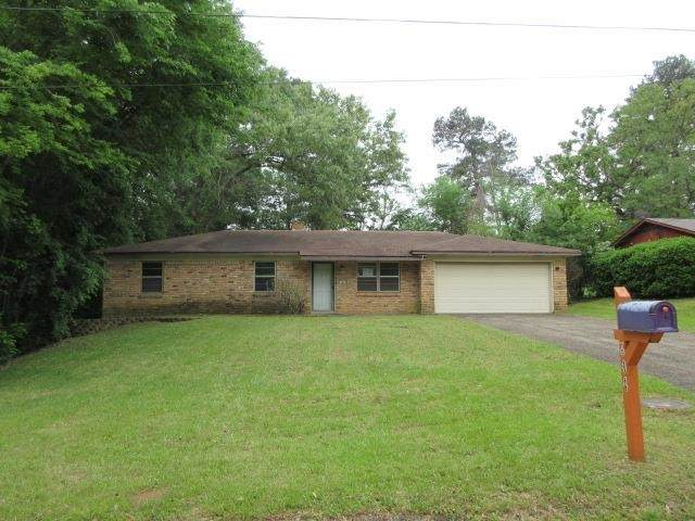 504 Crystal Dr, Longview, TX 75604 (MLS #20212164) :: Better Homes and Gardens Real Estate Infinity