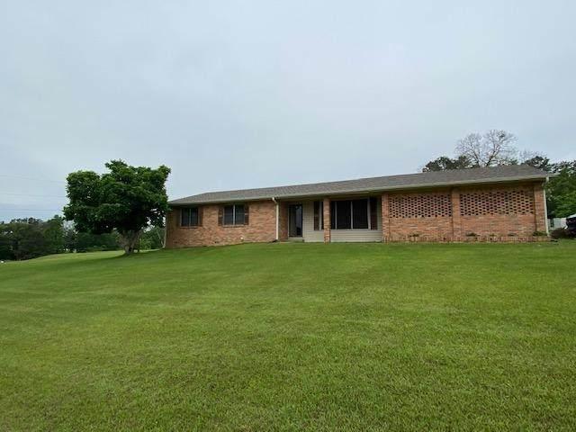 2187 Russell Drive, Longview, TX 75602 (MLS #20212174) :: Wood Real Estate Group