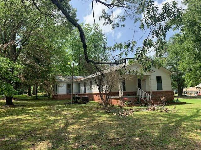 1907 Sledge, Marshall, TX 75670 (MLS #20212254) :: Wood Real Estate Group