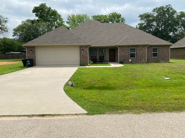 135 Corinne Way, Tatum, TX 75691 (MLS #20212273) :: Better Homes and Gardens Real Estate Infinity