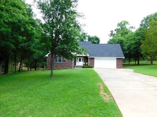 52 Cr 1221, Pittsburg, TX 75686 (MLS #20212338) :: Better Homes and Gardens Real Estate Infinity