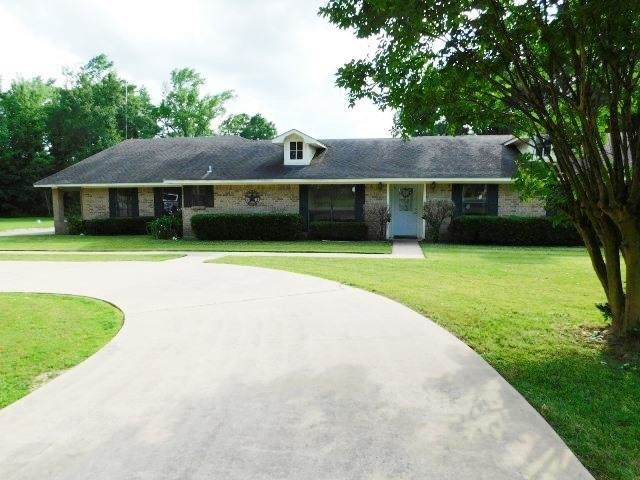 310 Cr 4164, Pittsburg, TX 75686 (MLS #20212484) :: Better Homes and Gardens Real Estate Infinity