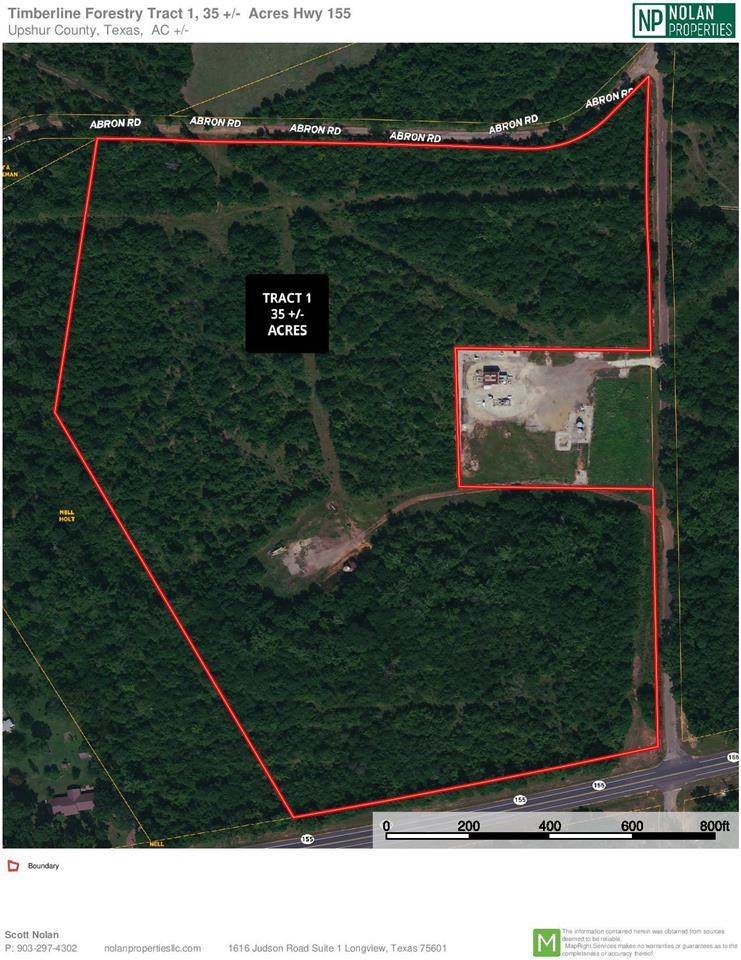 TBD Hwy 155 - Tract 1 - Photo 1