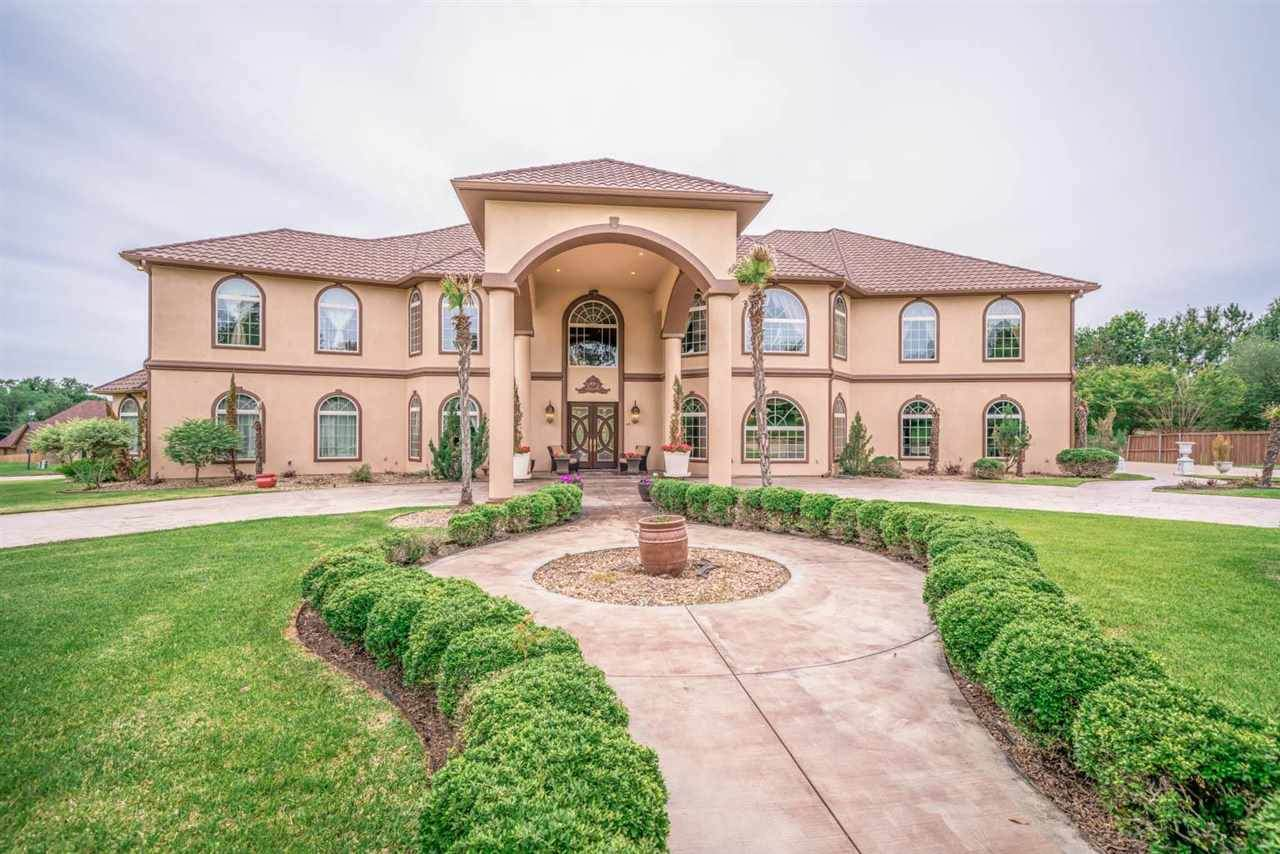 200 Oakwood Estates Dr - Photo 1