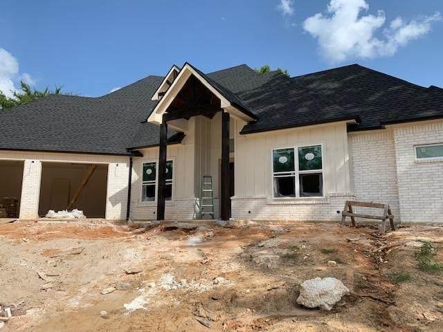 3812 Suren Way, Longview, TX 75605 (MLS #20213884) :: Better Homes and Gardens Real Estate Infinity