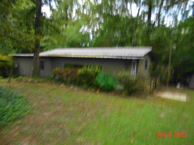 197 Cr 4552, Carthage, TX 75633 (MLS #20214015) :: Better Homes and Gardens Real Estate Infinity