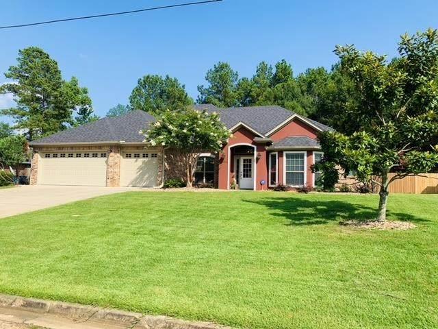 4614 Jeff Davis St, Marshall, TX 75672 (MLS #20214050) :: Better Homes and Gardens Real Estate Infinity