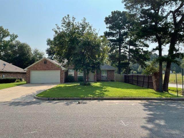 100 Wood Duck Lane, Hallsville, TX 75650 (MLS #20214370) :: RE/MAX Professionals - The Burks Team
