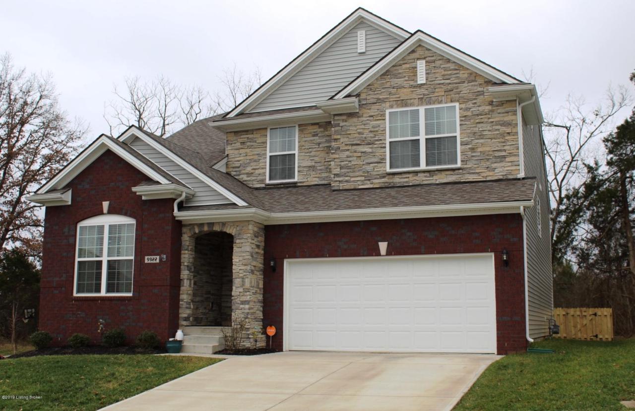 9922 Creek View Estates Dr - Photo 1