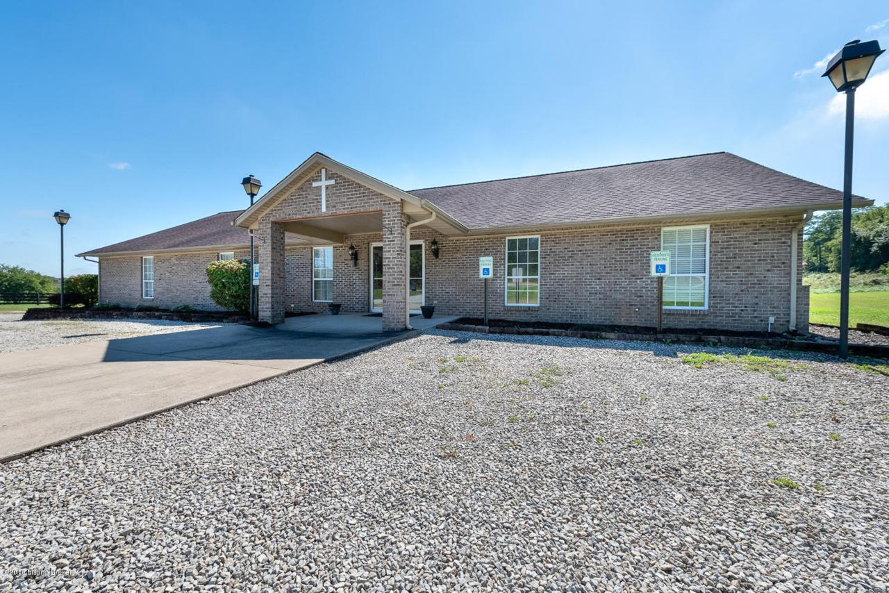 3620 Mt. Zion (Hwy 1818) Rd - Photo 1