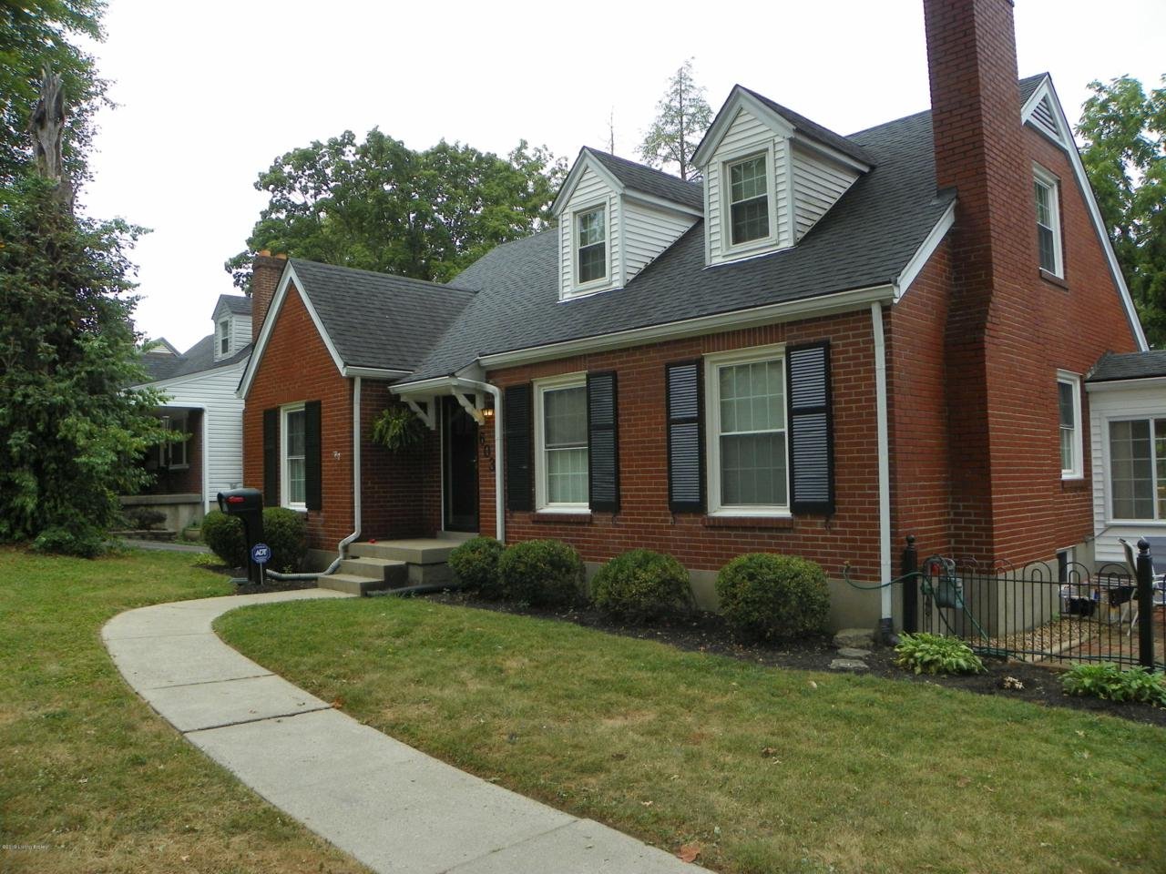 603 Orchard Hill Dr - Photo 1