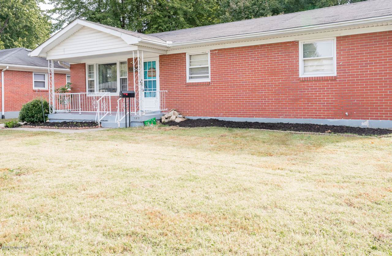 11811 Dearing Woods Dr - Photo 1