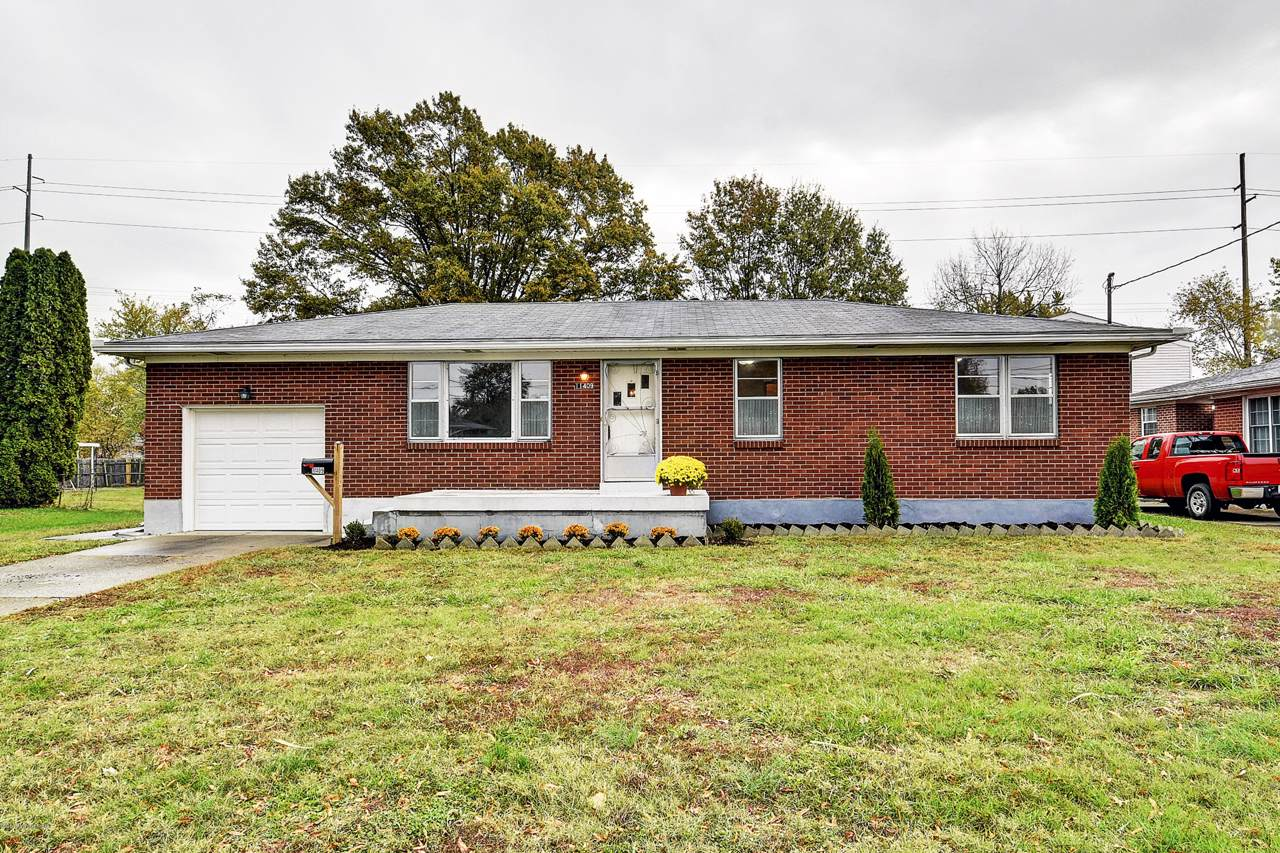 11409 Flowervale Ln - Photo 1