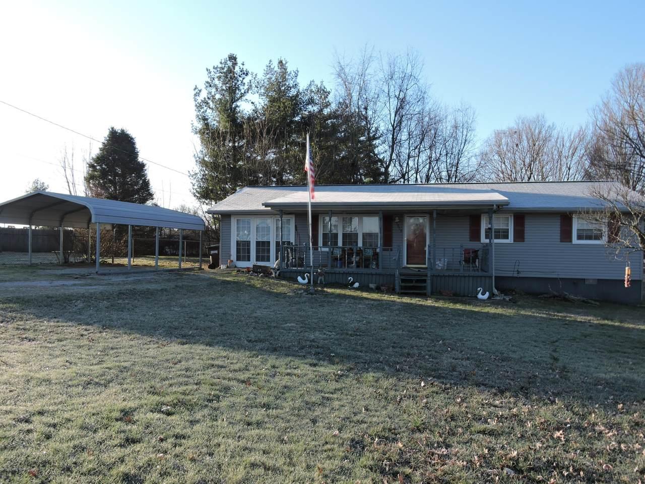 9810 Dawson Hill Rd - Photo 1