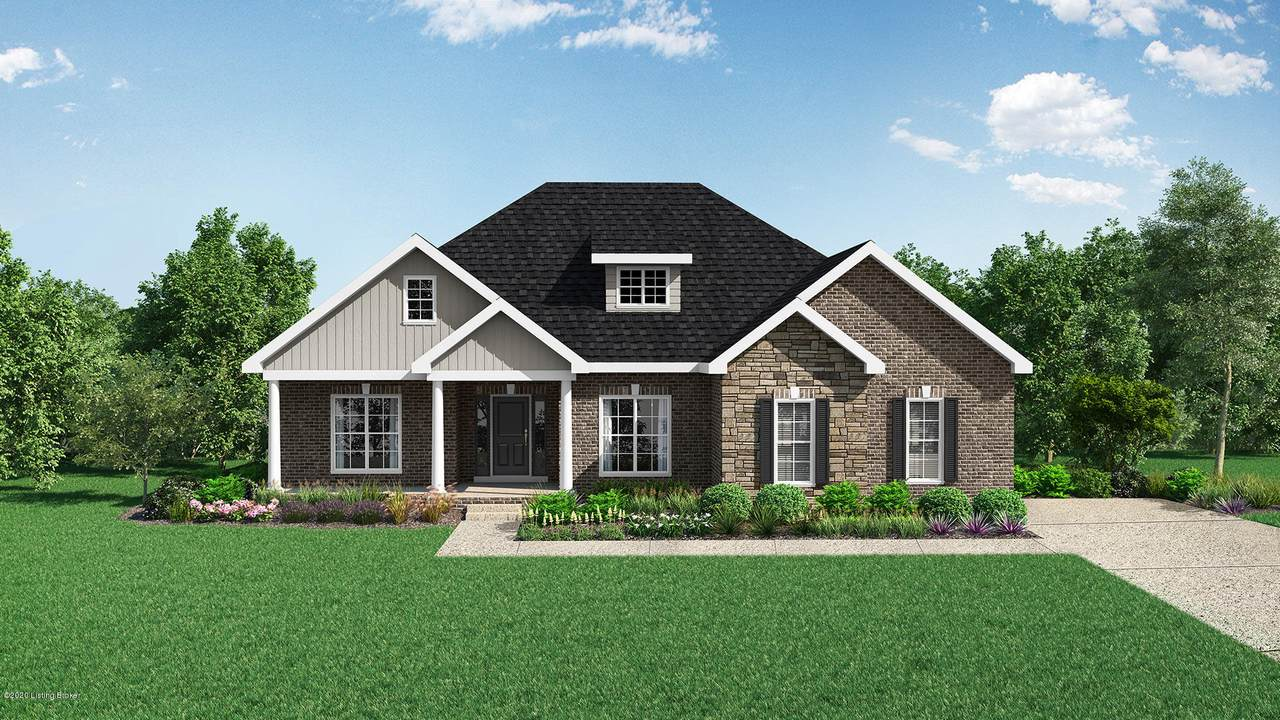 Lot 427 Lilly Garden Dr - Photo 1