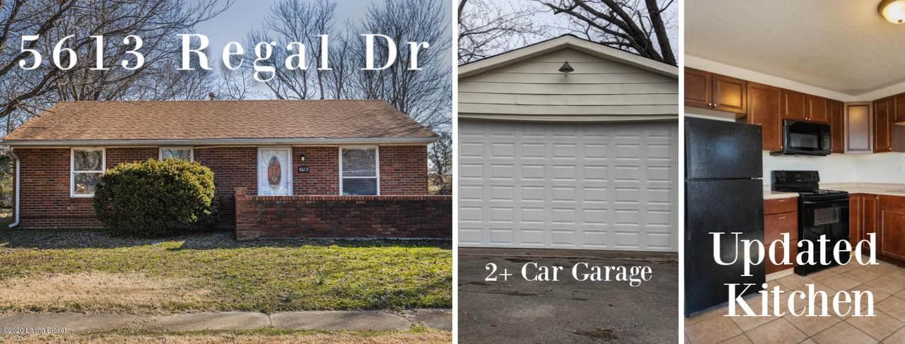 5613 Regal Dr - Photo 1