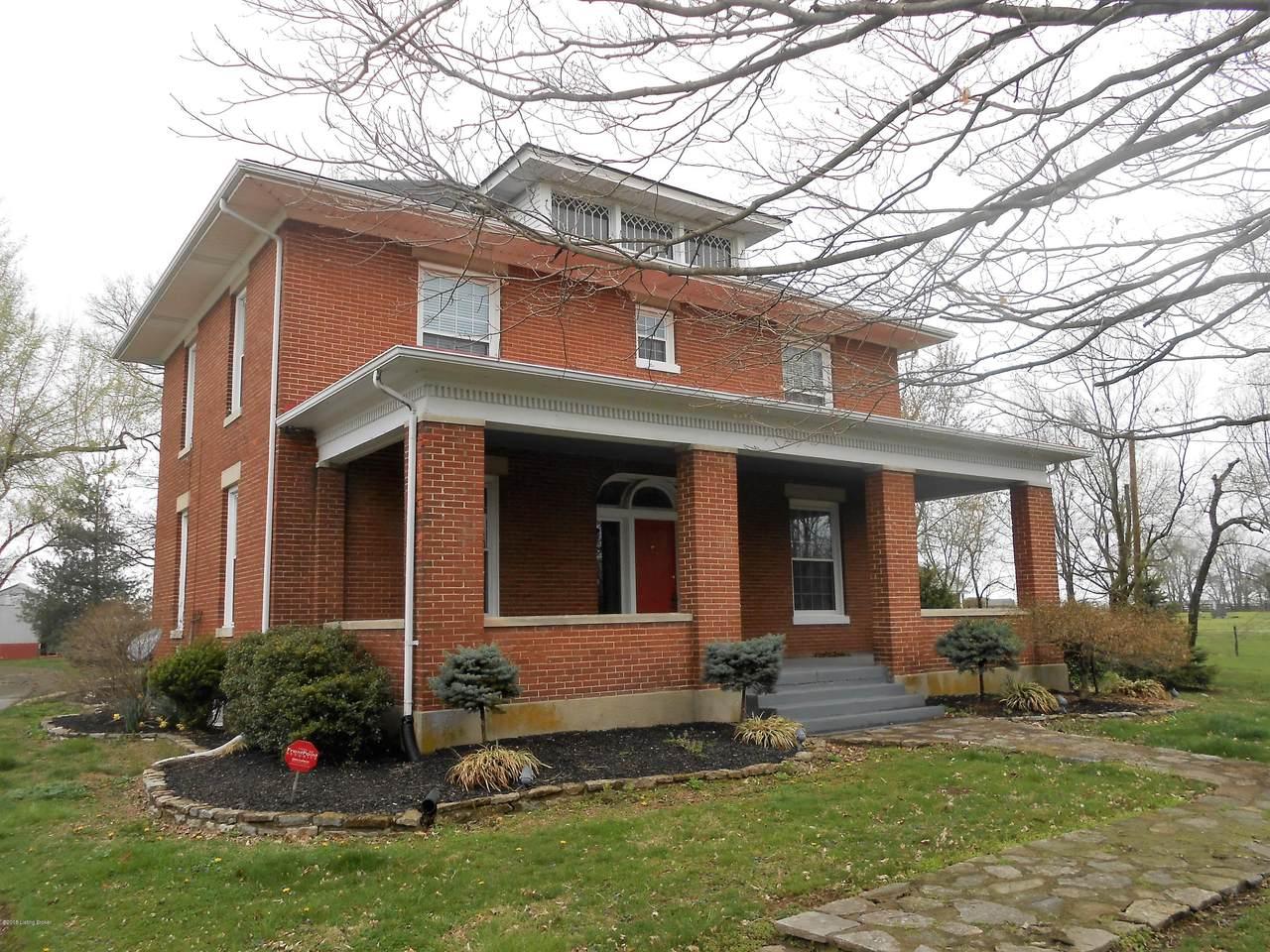 2334 Taylorsville Rd - Photo 1